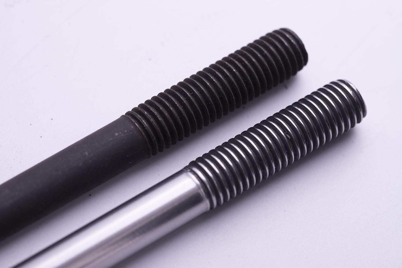 Usługi - obróbka wibrościerna oraz śrutowanie